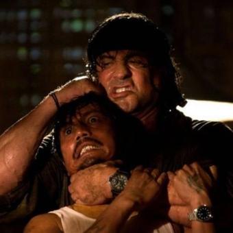 John Rambo – Things to Know