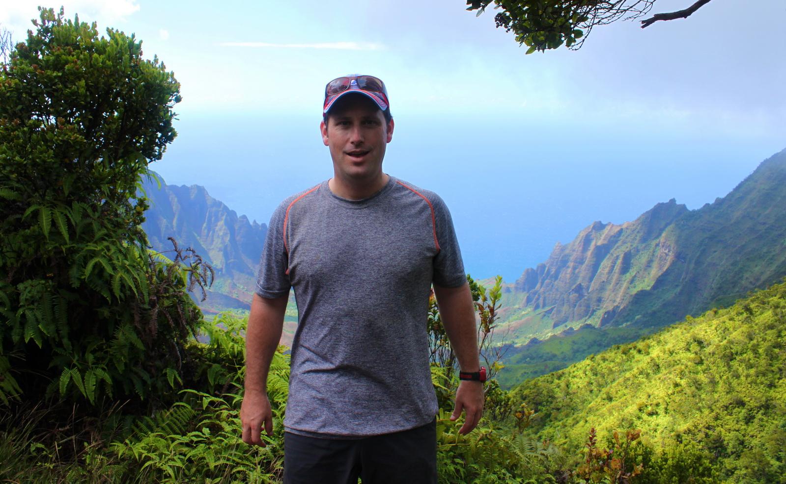 Live Again – from Honolulu