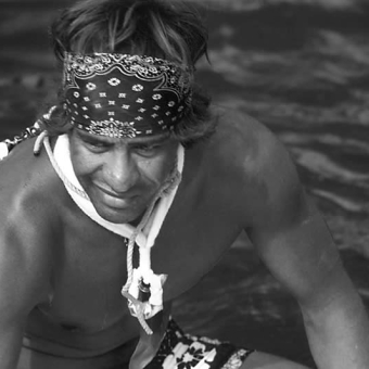 Nainoa Thompson & the Polynesian Voyaging Society