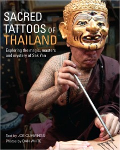 Sacred Tattoos of Thailand