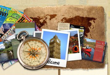 The Digitization of Travel: Part 5 – Planning the Journey