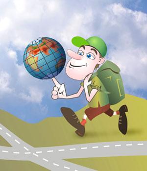 The Digitization of Travel: Part 8 – Navigating