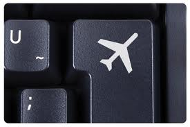 Technological Travel Distraction
