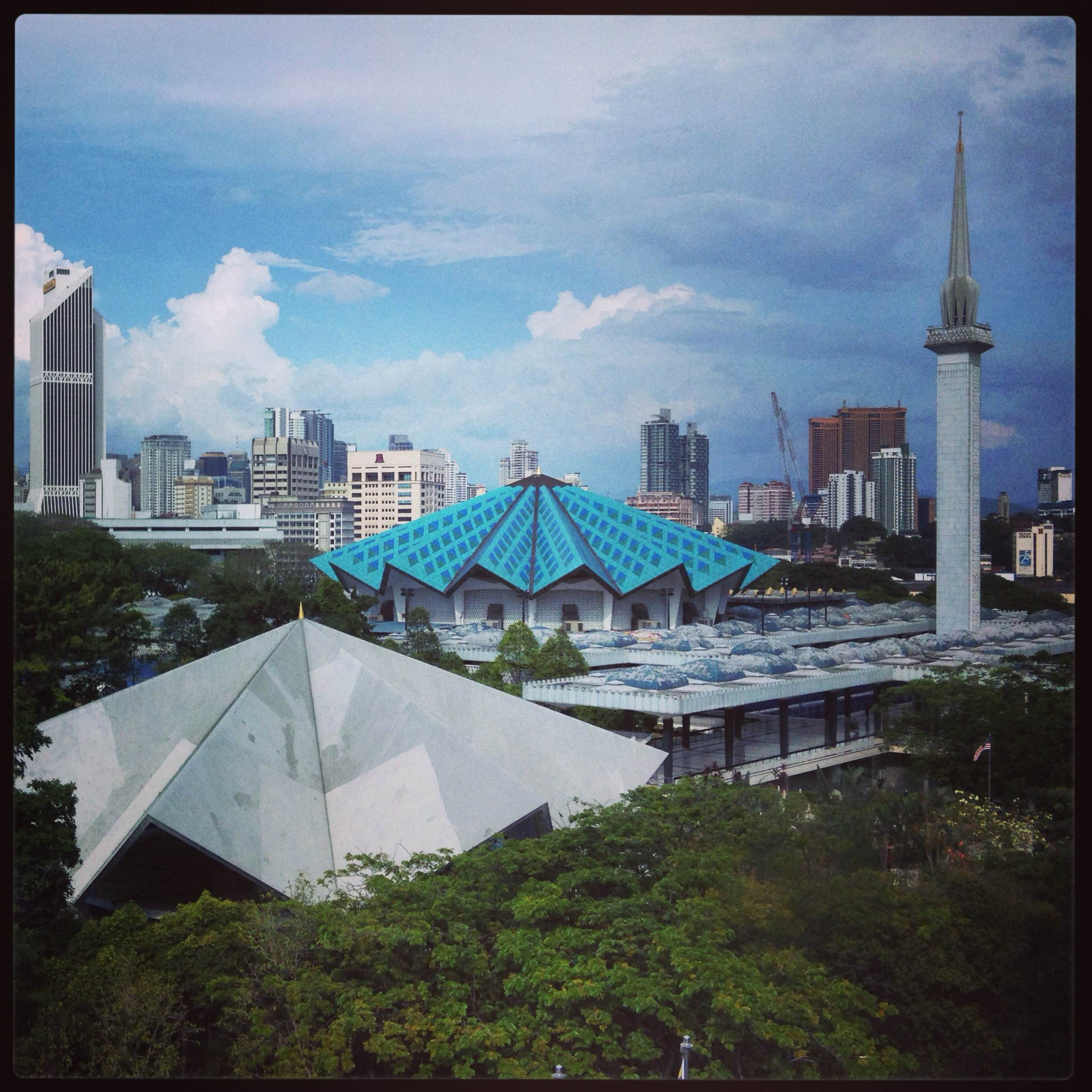 10 Things I Like About Living in Kuala Lumpur