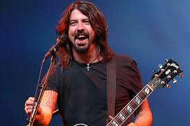 Going For Grohl