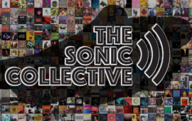 The Sonic Collective: Playlist 1