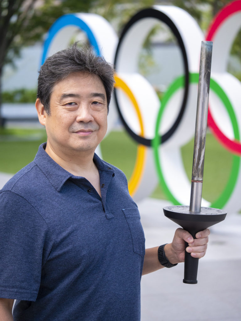 The Habit of Consistency with Roy Tomizawa